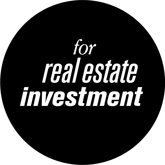 forrealestateinvestment